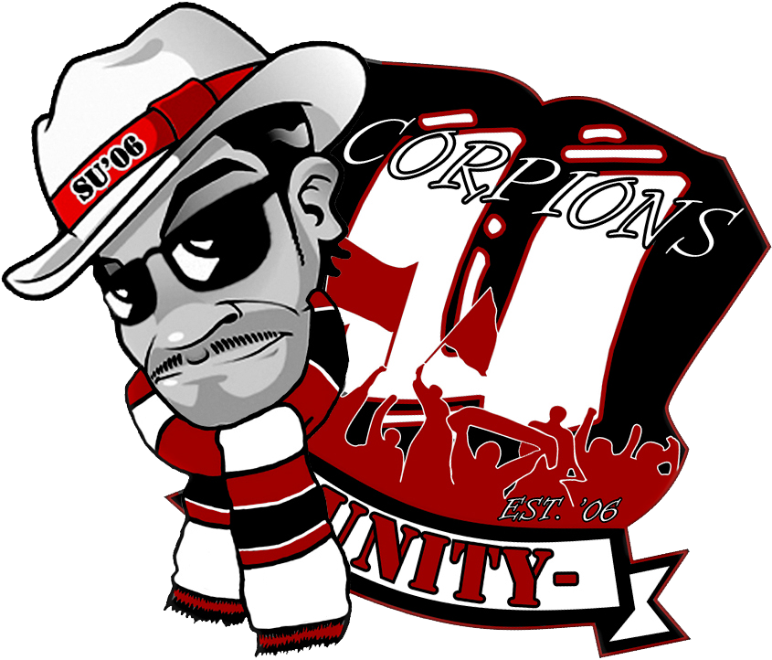 Scorpions Unity est. 2006